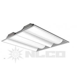 Офисно-административное освещение, GRA30-16 - NLCO